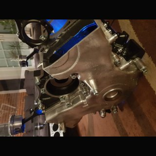 Motortisch Ford 6.8l V10 Excursion Triton